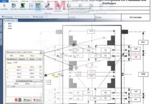 3D-Messsystem-Branchen