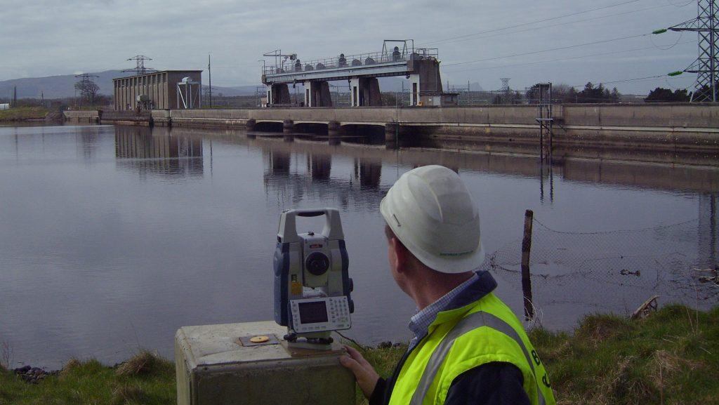 Damm Monitoring