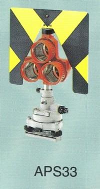 Dreifachprismen System APS33