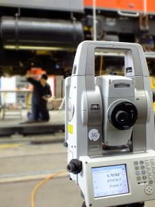 Industrietachymter-NET05AX-II