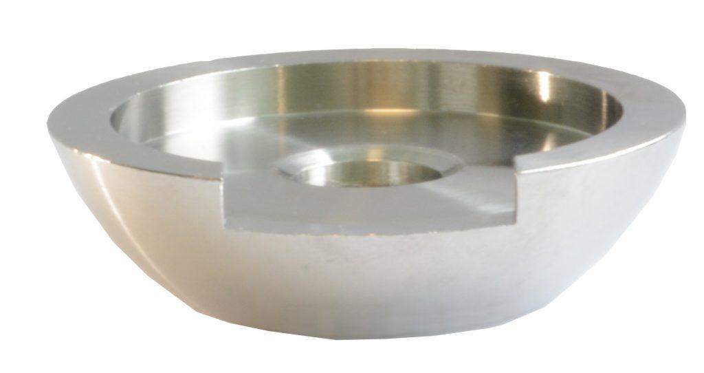 Spherical adapter