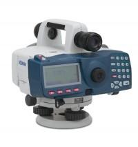 Digitalnivellier SDL1X