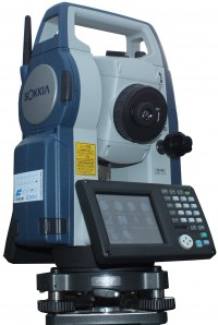 Sokkia FX Totalstation